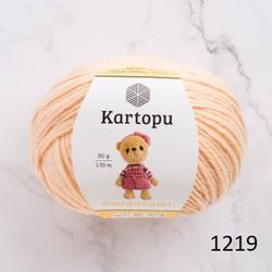 Kartopu Amigurumi El Örgü İpi - Kartopu Amigurumi | 250x250