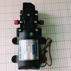 máy bơm mini 12V Sumo đen