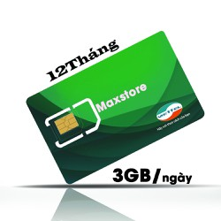 SIM 4G Viettel MT5C Tặng 90GB-Tháng từ Maxstore.Sử dụng toàn quốc