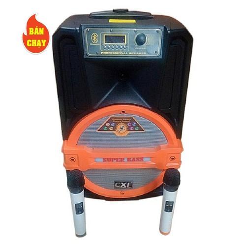Loa Kéo Di Động 3 Tất CXF GL-1202 âm thanh cực hay - 5750995 , 12209678 , 15_12209678 , 1750000 , Loa-Keo-Di-Dong-3-Tat-CXF-GL-1202-am-thanh-cuc-hay-15_12209678 , sendo.vn , Loa Kéo Di Động 3 Tất CXF GL-1202 âm thanh cực hay