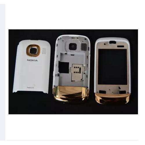 Bô Vỏ zin Thay Thế Nokia C2-03