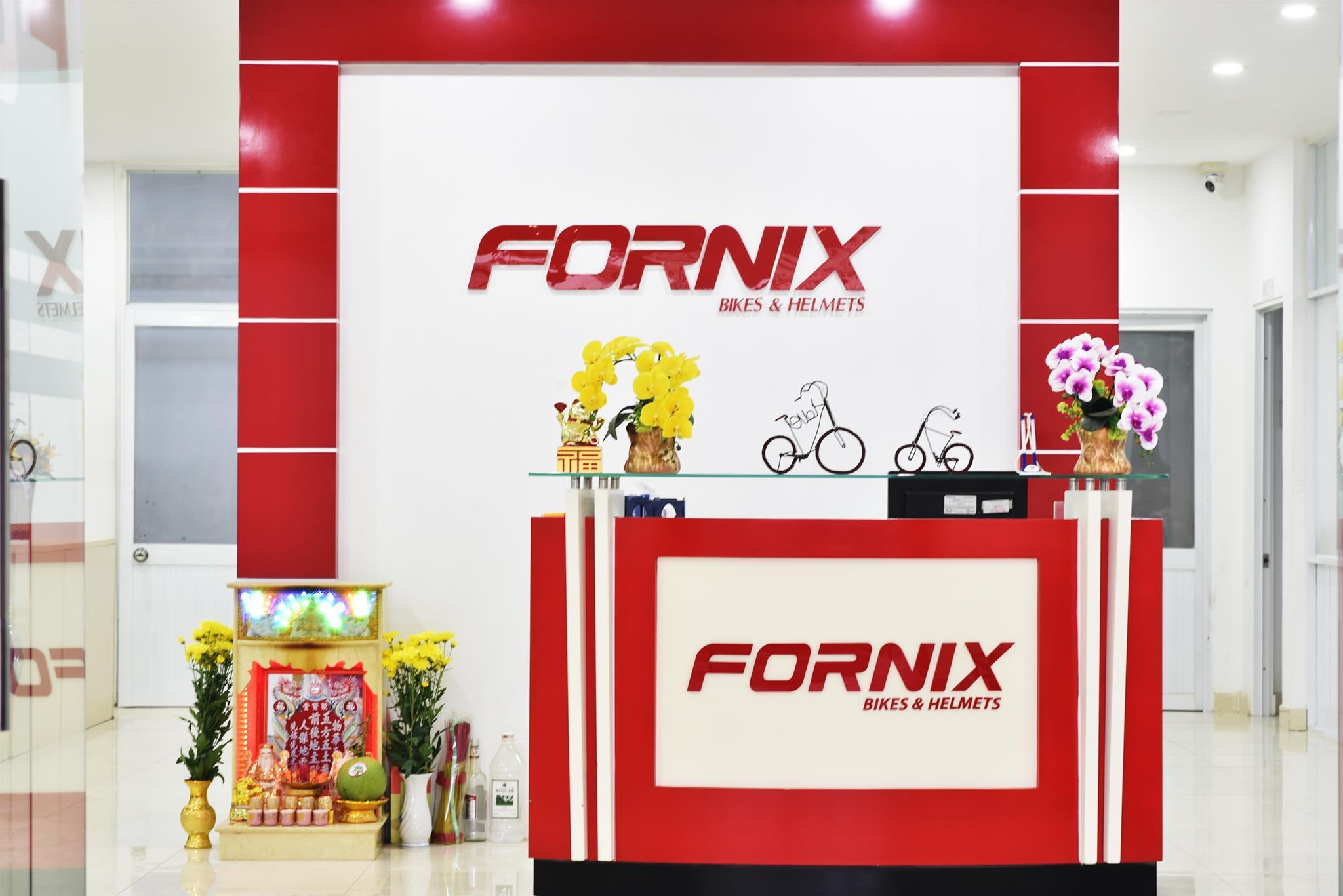 Fornixbike