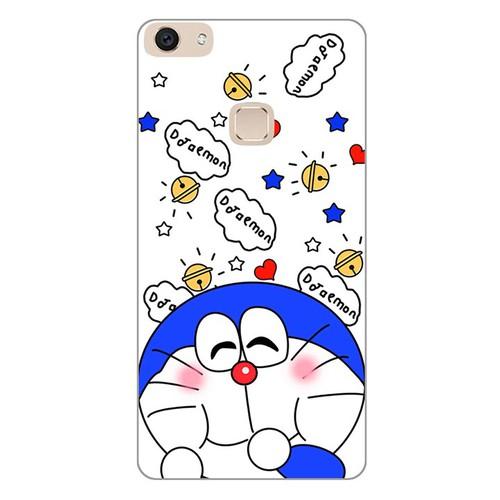 Ốp lưng điện thoại Vivo V7 Plus - Doraemon 03
