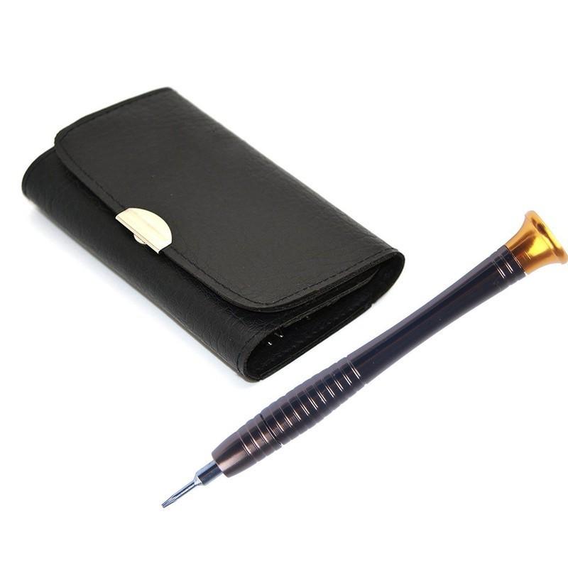 Bộ Tua Vít sửa chữa điện thoại đa năng có nam châm 7