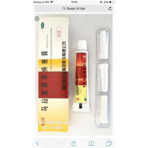 thuốc bôi 2 hộp trĩ nội  trĩ ngoại - 4433868 , 12051295 , 15_12051295 , 200000 , thuoc-boi-2-hop-tri-noi-tri-ngoai-15_12051295 , sendo.vn , thuốc bôi 2 hộp trĩ nội  trĩ ngoại