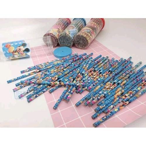 Hộp bút chì gỗ 50 cây hoạt hình - 5615541 , 12040017 , 15_12040017 , 70000 , Hop-but-chi-go-50-cay-hoat-hinh-15_12040017 , sendo.vn , Hộp bút chì gỗ 50 cây hoạt hình
