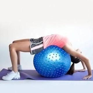 Bóng tập yoga - bong tap yoga thumbnail