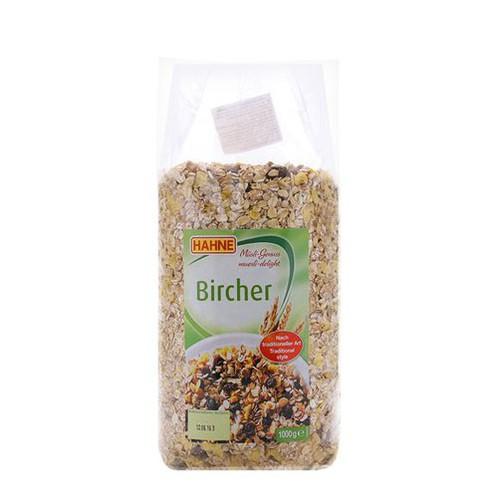 Ngũ cốc hoa quả Hahne Muesli Bircher 1kg - 5627993 , 12055862 , 15_12055862 , 169000 , Ngu-coc-hoa-qua-Hahne-Muesli-Bircher-1kg-15_12055862 , sendo.vn , Ngũ cốc hoa quả Hahne Muesli Bircher 1kg