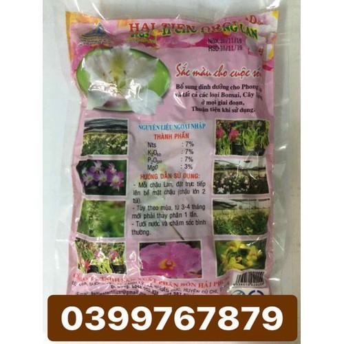 3 gói phân bón tan chậm chuyên dùng cho hoa phong lan và bon sai - 5623240 , 12049616 , 15_12049616 , 210000 , 3-goi-phan-bon-tan-cham-chuyen-dung-cho-hoa-phong-lan-va-bon-sai-15_12049616 , sendo.vn , 3 gói phân bón tan chậm chuyên dùng cho hoa phong lan và bon sai