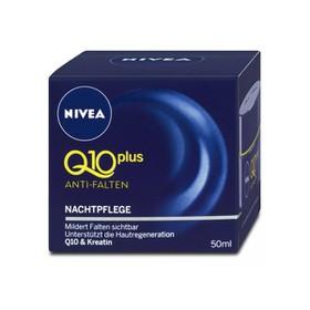 Kem dưỡng da ban đêm Nivea Q10 Đức - Nivea Q10 Đức