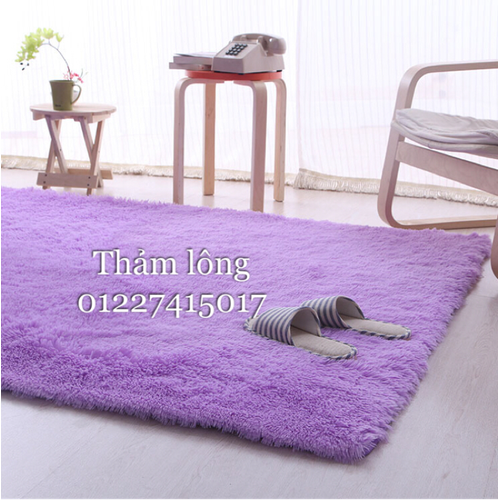 Thảm loing trải sàn cao cấp 120x160