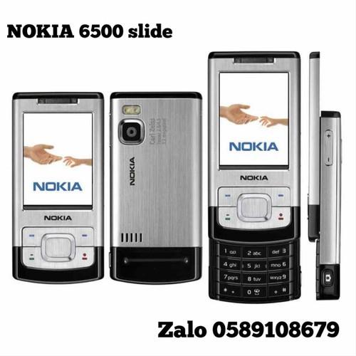 Nokia 6500 slide chính hãng - 6052392 , 12562687 , 15_12562687 , 749000 , Nokia-6500-slide-chinh-hang-15_12562687 , sendo.vn , Nokia 6500 slide chính hãng