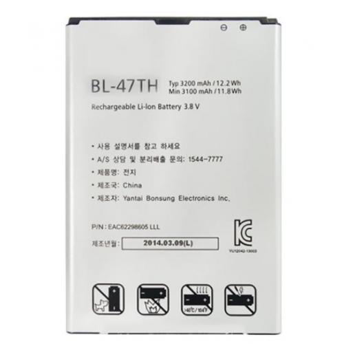 Pin LG Optimus G Pro 2 F350 BL-47TH 3200 mAh - 6056247 , 12567787 , 15_12567787 , 110000 , Pin-LG-Optimus-G-Pro-2-F350-BL-47TH-3200-mAh-15_12567787 , sendo.vn , Pin LG Optimus G Pro 2 F350 BL-47TH 3200 mAh
