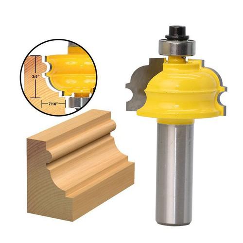 Mũi soi gỗ, Mũi phay gỗ chỉ đỉnh tủ, cốt 12.7mm - 6058633 , 12571212 , 15_12571212 , 279000 , Mui-soi-go-Mui-phay-go-chi-dinh-tu-cot-12.7mm-15_12571212 , sendo.vn , Mũi soi gỗ, Mũi phay gỗ chỉ đỉnh tủ, cốt 12.7mm