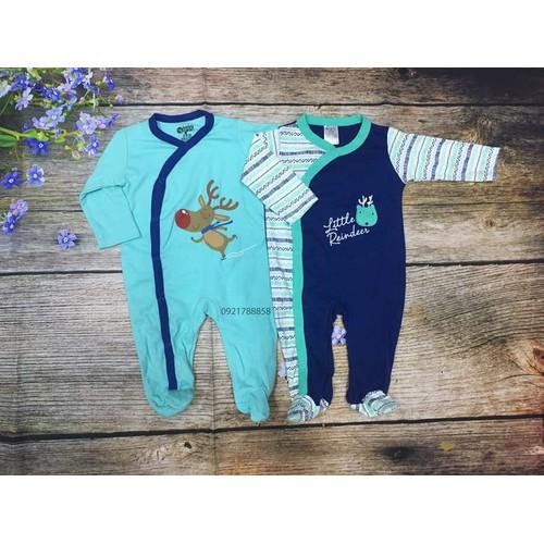 Quần áo mùa đông cho bé sơ sinh