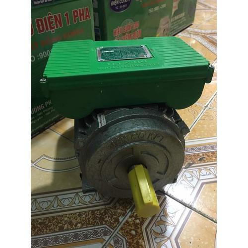 Động cơ  điện 1,5hp-4