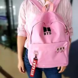 Balo nữ đi học