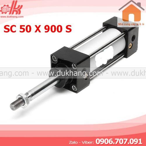 XY LANH VUÔNG SC 50 X 900