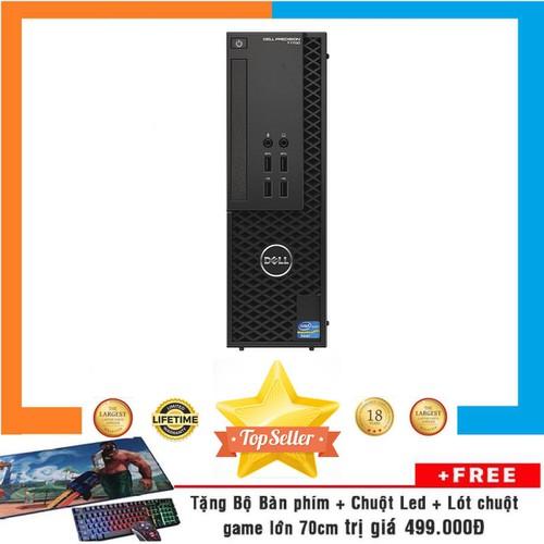 PC Dell Precision T1700 SFF,Xeon E3-1240 V3,R8GB,HDD1TB,Quadro K600