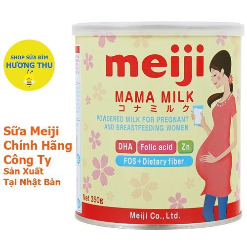 Sữa bột Meiji MaMa lon 350g - 10893709 , 12567765 , 15_12567765 , 175000 , Sua-bot-Meiji-MaMa-lon-350g-15_12567765 , sendo.vn , Sữa bột Meiji MaMa lon 350g