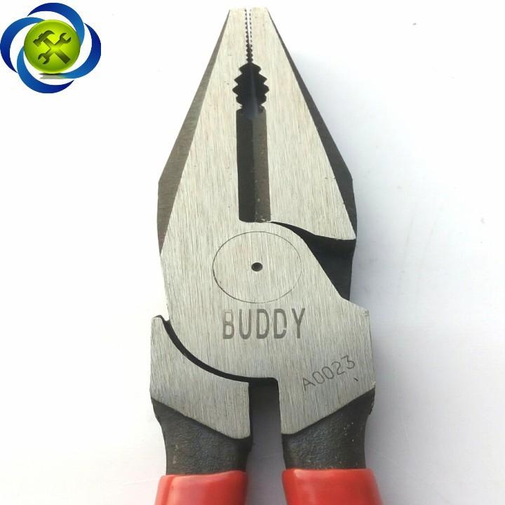 Kềm điện răng Buddy A0023 225mm 3