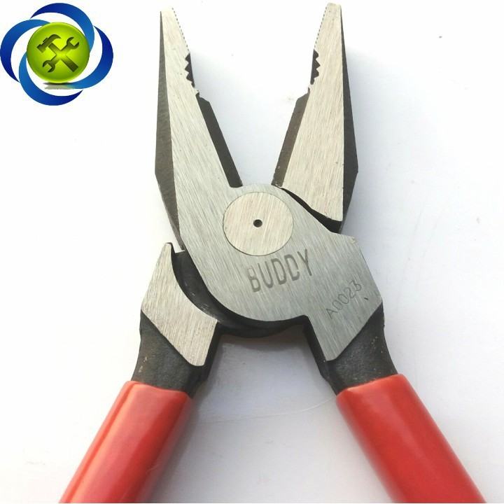 Kềm điện răng Buddy A0023 225mm 4
