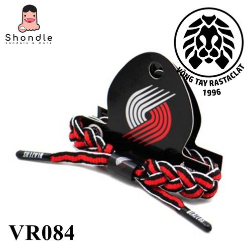 Vòng tay rastaclat NBA [Box Cao Cấp + Tag Chất][Hình Thật] - VR084