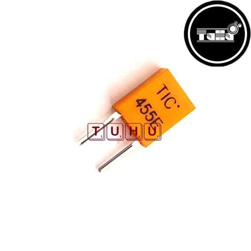 Combo 10 Thạch Anh 455Khz Giá Rẻ-Linh Kiện Điện Tử Tu Hu