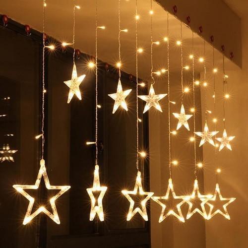 Bộ đèn nháy ngôi sao