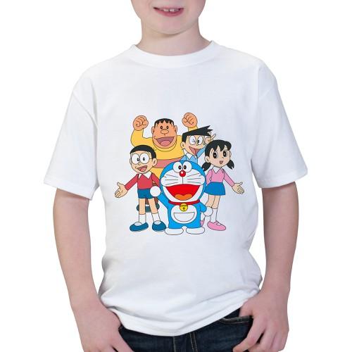 Áo thun bé trai in hình ngộ nghĩnh - có 4 màu - 4499794 , 12068256 , 15_12068256 , 45000 , Ao-thun-be-trai-in-hinh-ngo-nghinh-co-4-mau-15_12068256 , sendo.vn , Áo thun bé trai in hình ngộ nghĩnh - có 4 màu