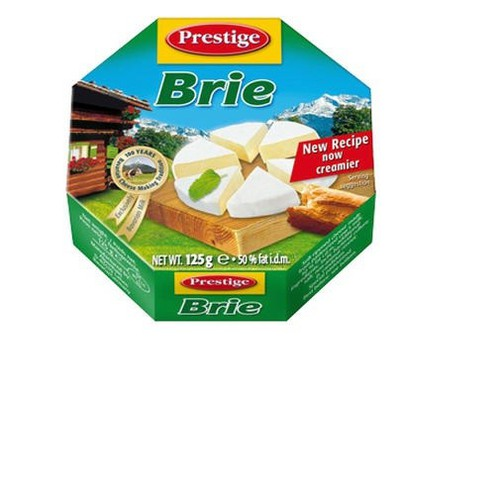 Phô mai mềm Prestige Brie Unilac 125g - 5639707 , 12069783 , 15_12069783 , 133000 , Pho-mai-mem-Prestige-Brie-Unilac-125g-15_12069783 , sendo.vn , Phô mai mềm Prestige Brie Unilac 125g