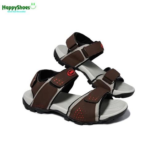 Giày Sandal Quai Ngang Cao Cấp TRM25 - Phân Phối Chính Hãng