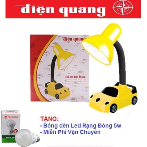 Đèn học để bàn Xe Hơi  Điện Quang bao gồm bóng - 5636479 , 12065775 , 15_12065775 , 160000 , Den-hoc-de-ban-Xe-Hoi-Dien-Quang-bao-gom-bong-15_12065775 , sendo.vn , Đèn học để bàn Xe Hơi  Điện Quang bao gồm bóng