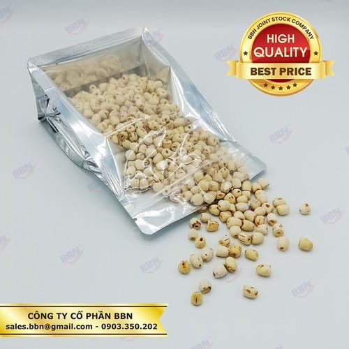 combo 118 túi đựng bột ngũ cốc 500g, túi đựng cà phê hạt 500g kt15x23