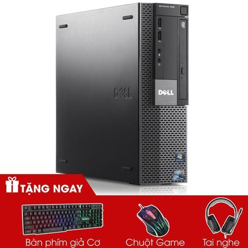 Thùng CPU DELL OPTIPLEX 980 SFF Core I3, Ram 8GB, HDD 500GB