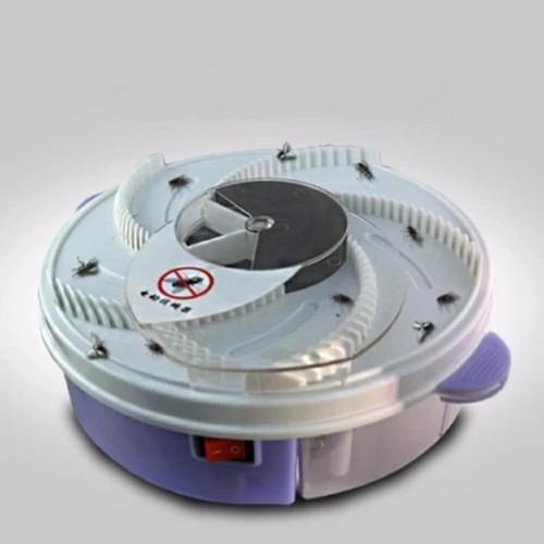 Máy bắt ruồi tự động thông minh cao cấp - MBR102 - 5633832 , 12062971 , 15_12062971 , 110000 , May-bat-ruoi-tu-dong-thong-minh-cao-cap-MBR102-15_12062971 , sendo.vn , Máy bắt ruồi tự động thông minh cao cấp - MBR102