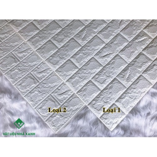 Xốp dán tường 3D giả gạch trắng loại 6mm giá rẻ TPHCM - 5636517 , 12065841 , 15_12065841 , 31000 , Xop-dan-tuong-3D-gia-gach-trang-loai-6mm-gia-re-TPHCM-15_12065841 , sendo.vn , Xốp dán tường 3D giả gạch trắng loại 6mm giá rẻ TPHCM