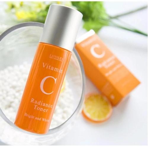 Nước hoa hồng se khít lỗ chân lông siêu dưỡng trắng Vitamin C Toner - 5635737 , 12065088 , 15_12065088 , 42000 , Nuoc-hoa-hong-se-khit-lo-chan-long-sieu-duong-trang-Vitamin-C-Toner-15_12065088 , sendo.vn , Nước hoa hồng se khít lỗ chân lông siêu dưỡng trắng Vitamin C Toner
