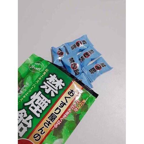 Kẹo cai thuốc Nhật Bản