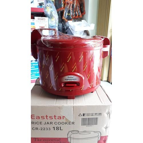 nồi cơm điện công nghiệp EASTSTAR 18 lít - 5634244 , 12063473 , 15_12063473 , 1240000 , noi-com-dien-cong-nghiep-EASTSTAR-18-lit-15_12063473 , sendo.vn , nồi cơm điện công nghiệp EASTSTAR 18 lít