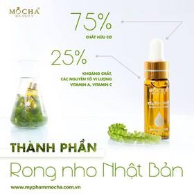 Kem Face Collagen Tảo Non Trị nám MOCHA tặng serum rong nho 345k - KFTNTN MOCHA TẶNG SERUM-2