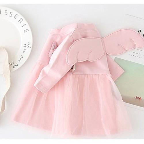 Đầm bé gái - Váy trẻ em - đầm công chúa - 4500490 , 12095785 , 15_12095785 , 300000 , Dam-be-gai-Vay-tre-em-dam-cong-chua-15_12095785 , sendo.vn , Đầm bé gái - Váy trẻ em - đầm công chúa