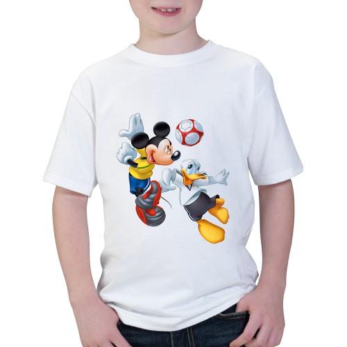 Áo thun bé trai in hình ngộ nghĩnh - có 4 màu - 5646363 , 12078928 , 15_12078928 , 45000 , Ao-thun-be-trai-in-hinh-ngo-nghinh-co-4-mau-15_12078928 , sendo.vn , Áo thun bé trai in hình ngộ nghĩnh - có 4 màu