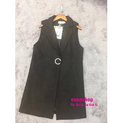 Áo khoác dạ nữ GL001