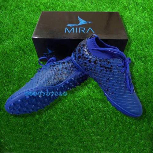 Giày đá bóng sân cỏ nhân tạo MIRA - 5659718 , 12097194 , 15_12097194 , 445000 , Giay-da-bong-san-co-nhan-tao-MIRA-15_12097194 , sendo.vn , Giày đá bóng sân cỏ nhân tạo MIRA