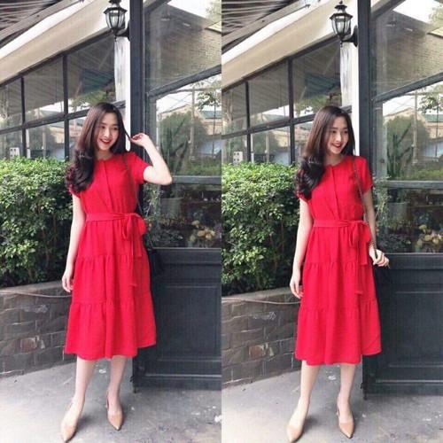 Đầm dài nữ