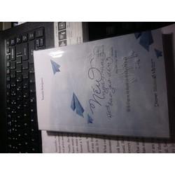 NẾU NGÀY MAI KHÔNG BAO GIỜ ĐẾN tặng kèm bookmark và bao sách