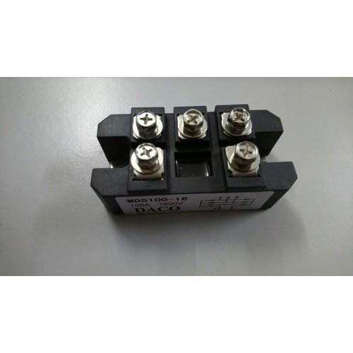 Cầu diot 100A 1600V - linh kiện điện tử - 5646929 , 12079357 , 15_12079357 , 230000 , Cau-diot-100A-1600V-linh-kien-dien-tu-15_12079357 , sendo.vn , Cầu diot 100A 1600V - linh kiện điện tử