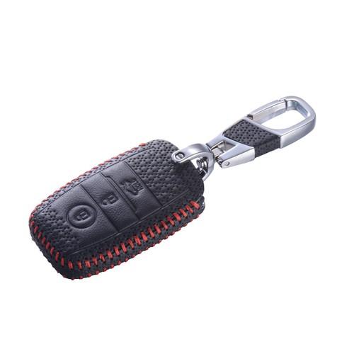 Bao da chìa khóa KIA K3, CERATO, RIO, K5, Sportage, Sorento -đỏ - 5659134 , 12096575 , 15_12096575 , 199000 , Bao-da-chia-khoa-KIA-K3-CERATO-RIO-K5-Sportage-Sorento-do-15_12096575 , sendo.vn , Bao da chìa khóa KIA K3, CERATO, RIO, K5, Sportage, Sorento -đỏ