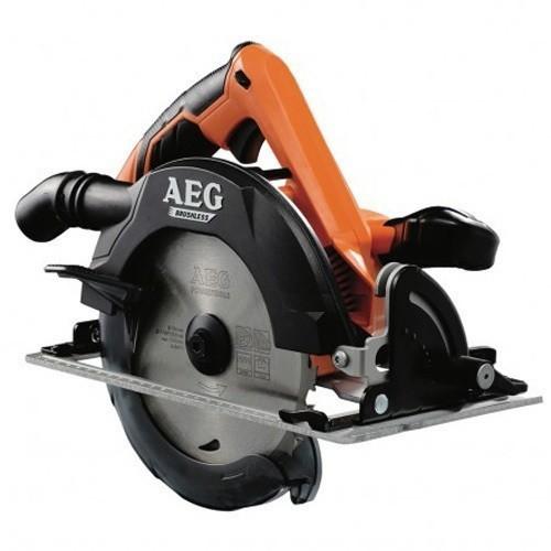 Máy cưa đĩa AEG BKS18-0 Brushless Pin 18V